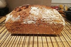 3 minutes of bread from BirgitM Apple Recipes, Pumpkin Recipes, Blooming Apple Recipe, Easy Desserts, Dessert Recipes, Healthy Ground Beef, Healthy Breakfast Smoothies, Easy Casserole Recipes, Food Lists