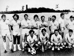 F1 Football Soccer 1984
