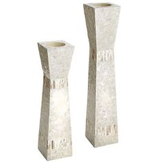 Mother-of-Pearl Floor Pillar Candle Holders – Pillar Candles İdeas. Floor Candle Holders Tall, Pillar Candle Holders, Candle Stand, Pillar Candles, Unique Candles, Black Candles, Doodle, Discount Home Decor, Decorating Tips