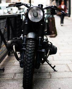 BMW R90S #bike