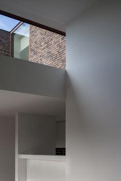 house DV | hansbeke - Projects -  CAAN Architecten / Gent