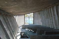 Sunset Chapel - Guerrero, Mexico -  BNKR Arquitectura