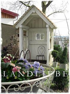 Landliebe-Cottage-Garden: 2012