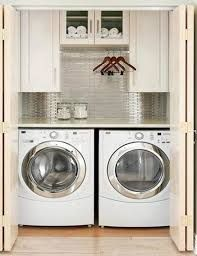 compact utility room design - Google Search