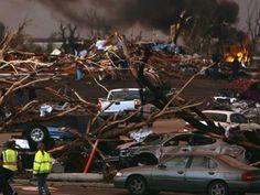 Joplin, Missouri Tornado Victims (May 22, 2011)