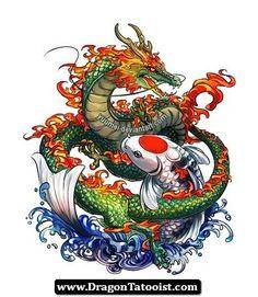 schilderij tattoo - Google zoeken