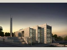 mosque plan organization - Google Search