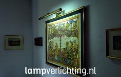 7 best Schilderijverlichting ideëen images on Pinterest | Light ...