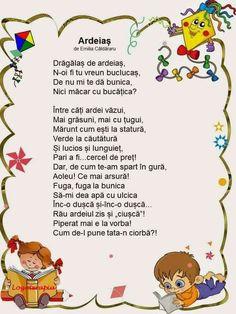 Kids Poems, Nursery Rhymes, Kids And Parenting, Language, Songs, Comics, Learning, Origami, Vegetables