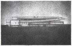 Seowon Golf Club House / ITM Yooehwa Architects + Itami Jun Architects