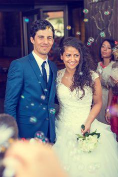 Mariage de Vanessa & Damien