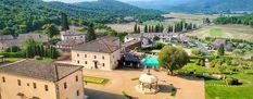 La Bagnaia Golf & Resort Spa nasce  nel cuore della Toscana, immerso nella natura, per trascorrere momenti di puro relax e farsi coccolare dai tanti eventi organizzati.