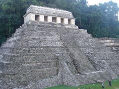 trabajaenextranjero.Palenque-México.