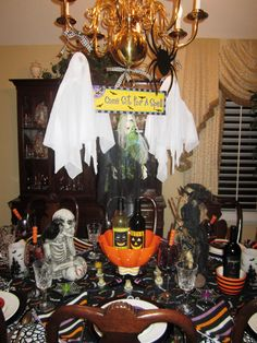Halloween Party for Adults