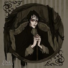 'Barnabas' by Abigail Larson.