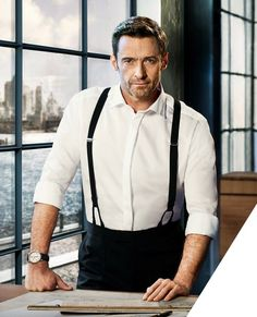 Resource about Hugh Jackman. Here you can find the lastest information, exclusive photos,. Hugh Jackman, Hugh Michael Jackman, Daniel Craig, Hugh Wolverine, Australian Actors, The Greatest Showman, Hommes Sexy, Hollywood, Actor