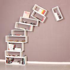 Bibliothèque à personnaliser by Barnabé Design