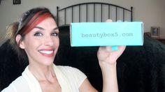 Beauty Box 5 July 2014