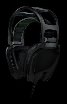 Razer Tiamat 7.1 headset