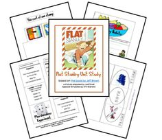 8 best Flat Stanley!! images on Pinterest | Teaching ideas, Flat ...