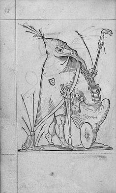 Desprez, François Les Songes drolatiques de Pantagruel A Paris, Par Richard Breton 1565 Les Bibliothèques Virtuelles Humanistes - Fac-similés > Notice