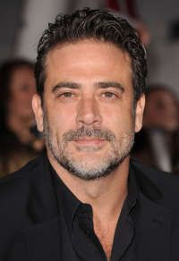 HOLLYWOOD - MARCH 31: Actor Jeffrey Dean Morgan arrives to the premiere 'Clash Of The Titans' held at Grauman's Chinese Theatre on March 31, 2010 in Los Angeles, California..