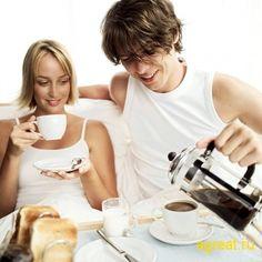 как кофе влияет на наш организм