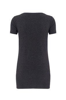 mørkegrå t-shirt || samsøe samsøe || julegave '15