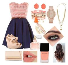 """""""Day Out ✨"""" by naylanaye on Polyvore"""