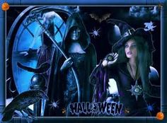 witch good morning emoticons - Bing images