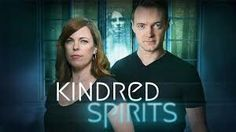 Amy Bruni and Adam Berry are set to return for Season 2 of their hit paranormal series Kindred Spirits on TLC — and you could feature on the show. this is my favorite show ! Paranormal, Amy Bruni, Ghost Shows, Ghost Adventures, Ghost Hunters, Sombre, Most Haunted, Kindred Spirits, Reality Tv Shows