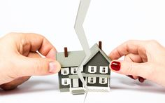 Property settlement and contributions after a long marriage ends