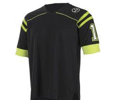 Men's Zumba Black Shirt