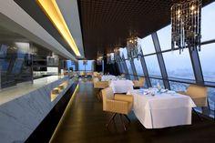 Jumeirah at Etihad Towers -hotel - Buscar con Google