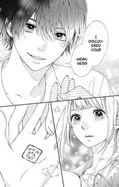 Read manga Hoshi to Kuzu - Don't Worry, Be Happy Vol.001 Ch.002 online in high quality