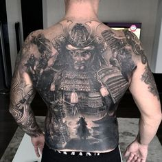 You can look new details of Full Back Tattoos For Men by click this link : view details
