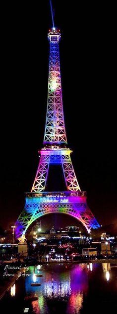 Tour Eiffel #parishaydar