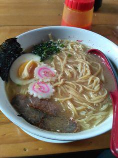 Beef miso ramen #poodporn #ramen #japanese #food