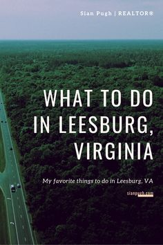 Whether you're moving or visiting Leesburg, these are the things you gotta do. Get my top places visit and things to do in Leesburg, Virginia. #leesburg #leesburgva #northernvirginia #virginia #varealtor Leesburg Virginia, Leesburg Va, Eastern Time Zone, Fairfax County, Loudoun County, Top Place, Northern Virginia, Wine Country, Great Places