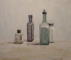 Check out http://brianblackham.com!  Still life oil paintings