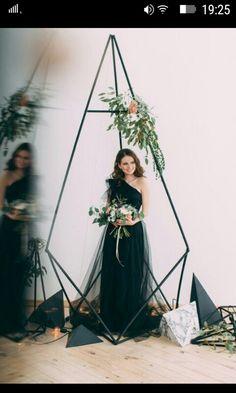 on trend wedding ceremony styling ideas Wedding Stage, Diy Wedding, Wedding Ceremony, Wedding Arches, Wedding Trends, Wedding Designs, Scandinavian Wedding, Ceremony Backdrop, Wedding Backdrops