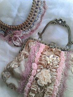 Lolitasalavintage: Bolsos de boquilla de inspiración vintage en colaboración con Belandchic