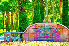 Disney's Caribbean Beach Resort | Disney..