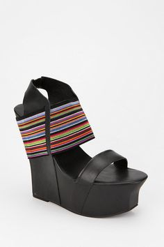 Urban Outfitters - United Nude Geisha Wedge