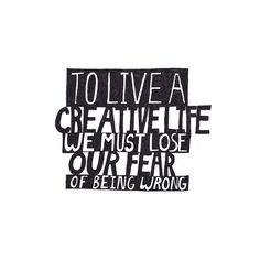 HOW Magazine Blog | Creativity Quote ❤ liked on Polyvore