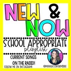 A playlist featuring Shawn Mendes, Imagine Dragons, Zara Larsson, and others Middle School Classroom, Classroom Rules, Music Classroom, Classroom Posters, Classroom Ideas, Classroom Playlist, Shawn Mendes, Current Songs, First Year Teachers