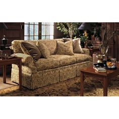 Harden Sofa Available At Hickory Park Furniture Galleries