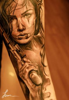 Chicano and Lowrider Tattoos Designs
