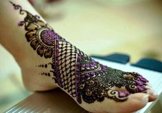 Latest Mehndi Designs For Bridals This season is all concerning summer is that the season of spring weather, parties, functions and weddings. Initial