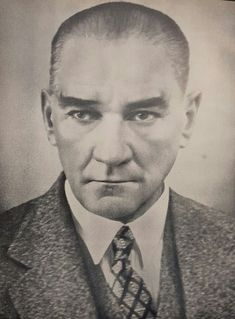 A Rendered 68 Photo Album by Mustafa Kemal Ataturk – TC Refah Topçu Gelencan – Join the world of pin Turkish Military, Turkish Army, Istanbul, The Legend Of Heroes, The Turk, Great Leaders, World Peace, Ottoman Empire, The Republic